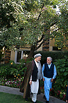 Dr. Abdullah Abdullah Presidential Election Campaign