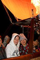 20120704 July 04 Hot Air Balloon Cairns