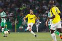 Soccer: UEFA Europa League: Real Betis Balompie 3-0 F91 Dudelange
