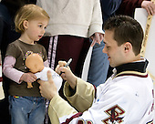 College Hockey - 2007-2008