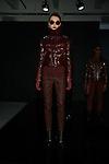 Mercedes Benz Fashion Week Porschhe Design Presentation