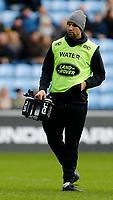 Photo: Richard Lane/Richard Lane Photography. Wasps v Newcastle Falcons.  Anglo-Welsh Cup. 04/11/2017. Wasps' Academy Manager, Jonathan Pendlebury.