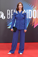 """**North America Only***<br /> <br /> Ruth Wilson attends """"The Lost Daughter"""" UK Premiere at The Royal Festival Hall during the 65th BFI London Film Festival in London.<br /> <br /> OCTOBER 13th 2021<br /> <br /> Credit: Matrix / MediaPunch"""