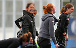 Julia King. Blacksticks Women training, National Hockey Centre, Auckland, Saturday 27 March 2021. Photo: Simon Watts/www.bwmedia.co.nz