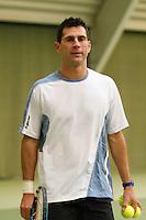 12-03-11, Tennis, Rotterdam, NOVK, Marcus Hilpert