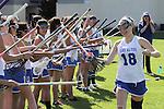 2016 Los Altos High v. Pioneer Girls Lacrosse