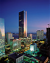 John Gillan Miami architectural photograph