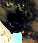 Nightmare Clouds