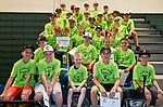 Baseball Camp 2017 Week 1