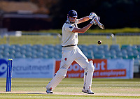 Zak Crawley bats for Kent during Kent CCC vs Lancashire CCC, LV Insurance County Championship Group 3 Cricket at The Spitfire Ground on 23rd April 2021