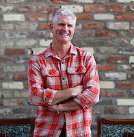 20141215_Greg Allen Owner of Balcones Artisian Whiskey and Bold Rock Hard Cider