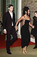 Zazie Beetz<br /> BAFTA Film Awards 2020 nominees party, Kensington Palace, London.<br /> <br /> ©Ash Knotek  D3553 01/02/2020