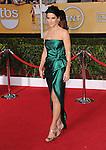 Sandra Bullock  at The 20th SAG Awards held at The Shrine Auditorium in Los Angeles, California on January 18,2014                                                                               © 2014 Hollywood Press Agency