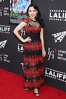 LOS ANGELES - JUN 4:  Jenny Lorenzo at the In The Heights Screening -  LALIFF at the TCL Chinese Theater on June 4, 2021 in Los Angeles, CA