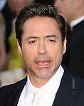 Robert Downey Jr. attends the 83rd Academy Awards held at The Kodak Theatre in Hollywood, California on February 27,2011                                                                               © 2010 DVS / Hollywood Press Agency