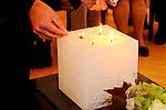 Kerze, candle