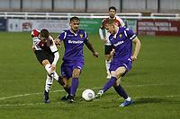 Woking vs Maidstone United 15-12-18