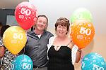 Pat Branigan 50 Tatch