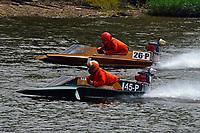 145-P, 26-P   (Outboard Hydroplane)