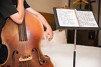 Stompin' 2015: Rehearsals