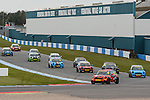 Mini Challenge Cooper S & Cooper : Donington Park : 23/24 April 2016