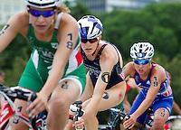 Triathlon - Women
