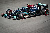 3rd September 2021: Circuit Zandvoort, Zandvoort, Netherlands; Formula 1 Dutch Grand Prix at the CM.com Circuit Zandvoort , Mercedes driver Valtteri Bottas