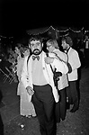 Alan Davidson,  Berkeley Square Ball London 1981. 1980s UK
