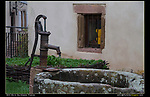 """France, Alsace.  <br /> Slow down and look for more intimate compositions or """"still lifes."""""""