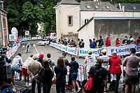 Dan Martin (IRE/Israel Start-Up Nation)<br /> <br /> Stage 5 (ITT): Time Trial from Changé to Laval Espace Mayenne (27.2km)<br /> 108th Tour de France 2021 (2.UWT)<br /> <br /> ©kramon