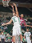 Troy vs. UNT - Men NCAA Basketball