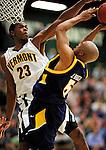 2009-12-13 NCAA: Quinnipiac at UVM Men's Basketball