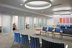Patient Tower / West Tower<br />