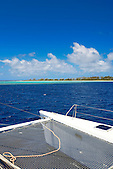 Découverte des îlots du lagon sud, Nouvelle-Calédonie