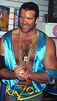 Razor Ramon 1993                                                                 Photo By John Barrett/PHOTOlink