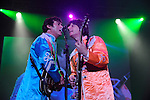 Liverpool - Beatles Day 2008