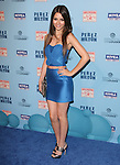 Victoria Justice attends Perez Hilton's Blue Ball held at Siren Studios in West Hollywood, California on March 26,2011                                                                               © 2010 DVS / Hollywood Press Agency