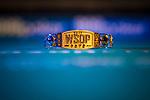 2017 WSOP: Lifestyle, Features, Branding, Bracelets