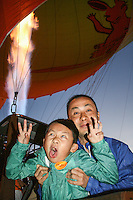 20150205 05 February Hot Air Balloon Cairns