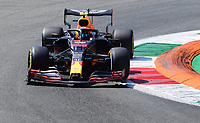 5th September 2020; Autodromo Nazionale Monza, Monza, Italy ; Formula 1 Grand Prix of Italy, Qualifying;  23 Alexander Albon THA, Aston Martin Red Bull Racing