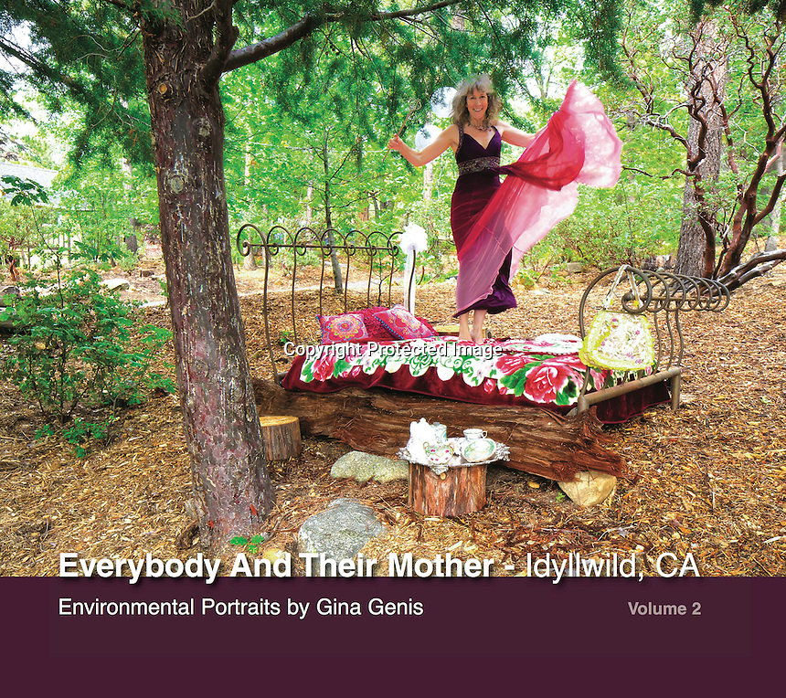 Everybody And Their Mother - Idyllwild, CA Volume 2