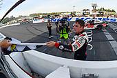 #20: Christopher Bell wins the ROXOR 200 for  Joe Gibbs Racing in the Toyota Supra Rheem-Watts