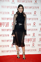 Laetitia Casta - Sidaction 2017 Fashion Dinner - 26/01/2017 - Paris - France # DINER DE LA MODE DU SIDACTION 2017