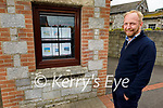 Ger Carmody of Ger Carmody Auctioneers Tralee