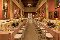 Event - Coller Capital MFA Dinner 04/25/18