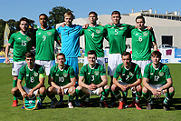 Brazil Under-20 vs Republic Of Ireland Under-21 12-06-19