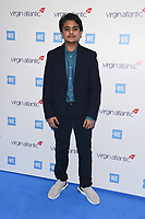 Dean Chaumoo<br /> arriving for WE Day 2019 at Wembley Arena, London<br /> <br /> ©Ash Knotek  D3485  06/03/2019