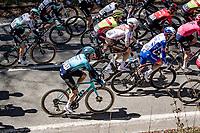Omar Fraile (ESP/Astana - Premier Tech)<br /> <br /> 107th Liège-Bastogne-Liège 2021 (1.UWT)<br /> 1 day race from Liège to Liège (259km)<br /> <br /> ©kramon