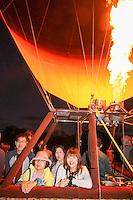 20150322 22 March Hot Air Balloon Cairns