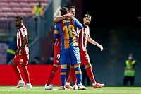 2021.05.08 La Liga FC Barcelona VS Atletico de Madrid
